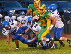 Jennings, Wyalusing run past Warrior Run