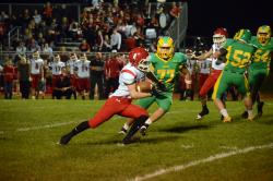 Troy edges Wyalusing