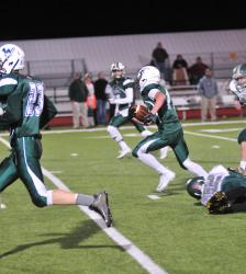 Wellsboro runs to 49-26 victory over Hughesville