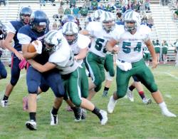 Wellsboro pulls away in second half to top Sayre