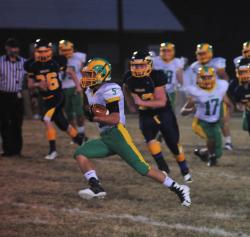 Big second quarter lifts Wyalusing over CV