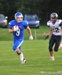 North Penn-Mansfield opens season with win over Northwest