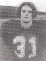 Jared Mahon