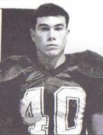 Andy DeLeonardis: 1997-1998