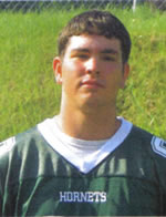 Ed Weaver - Class of 2004