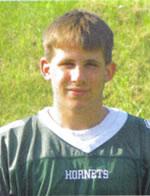 Will Osgood: 2003-2004