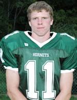 Cameron Jones: 2008-2009