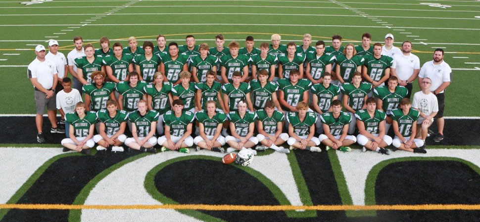 Wellsboro Football