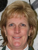 Mary Grab - Varsity Head Coach