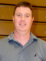 Darrell Morris - Head Coach