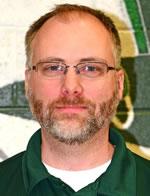 John Davis - Head Coach