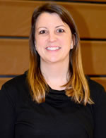 Kristen West - Assistant Coach