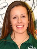 Simone Lichty - Varsity Assistant Coach