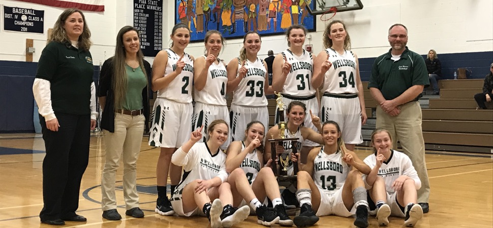 Poirier buzzer-beater lifts Lady Hornets over Northwest Area.