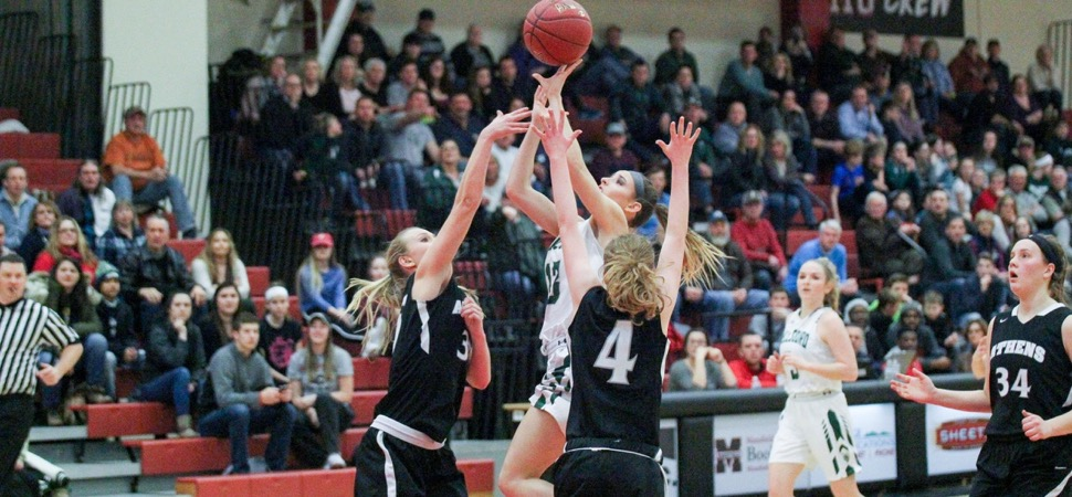 Lady Wildcats top Wellsboro in NTL Showdown final