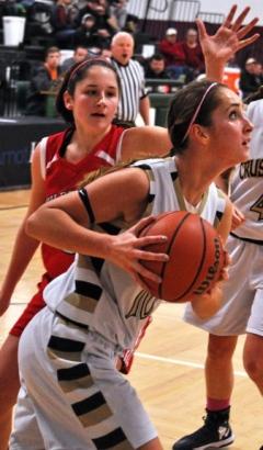 2012 Josh Palmer Boys and Girls Basketball Tournament