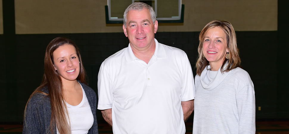 2018 Wellsboro Hornets Girls Basketball Coaching Staff