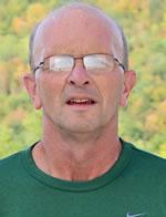 Scott Burrous - Varsity Head Coach