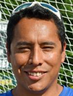 Jorge Taboada - Assistant Coach