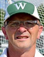 Scott Burrous - Head Coach