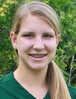 Sarah Ingerick
