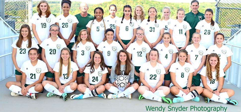 Wellsboro Girls Soccer