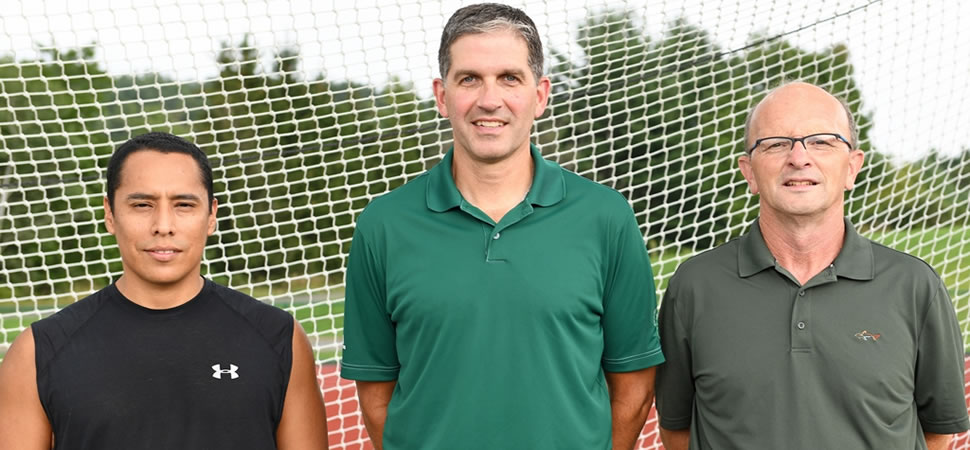 2018 Wellsboro Hornets Girls Soccer Coaching Staff