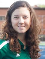 Brianna Thompson - Head Coach