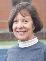 Margery Hoffman - Volunteer Assistant