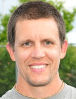 Andy Borzok - Head Coach