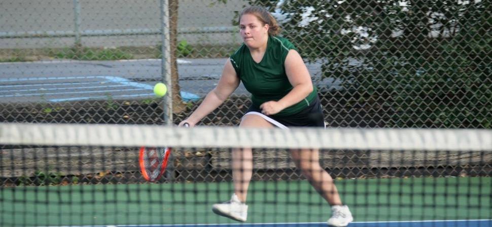 Lady Hornet Tennis falls to Towanda