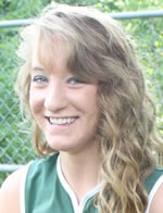 Brittany Redell - Class of 2013
