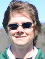 Elizabeth Hoover - Head Coach