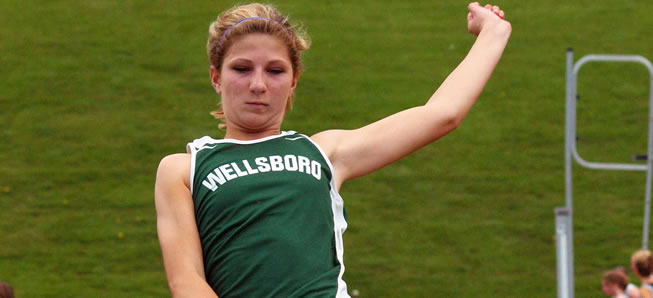 wellsboro women The northern tier league held their track and field championships on saturday, may 14 at athens area high school, with the host wildcats winning both the men's and women.