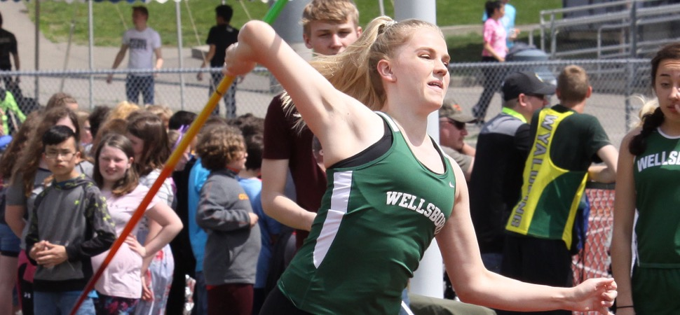 Lady Hornets finish 7th at NTL Track Championships