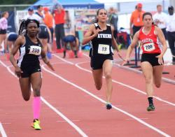 Athens girls third at states; Tama, Hosey also medal