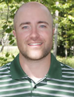 Ben Largey - Varsity Head Coach