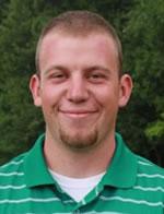 Corey Lewis - Varsity Head Coach