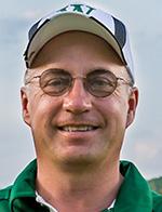 Bryan Berguson - Volunteer Assistant