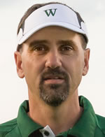 Steve Macensky - Head Coach