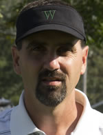 Steve Macensky - Varsity Head Coach