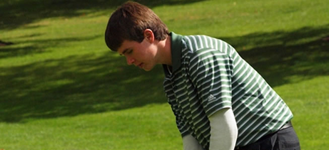 Hornet Golfers start 2013 season with 2nd place finish.