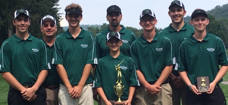 Hornets take home first at Coudersport