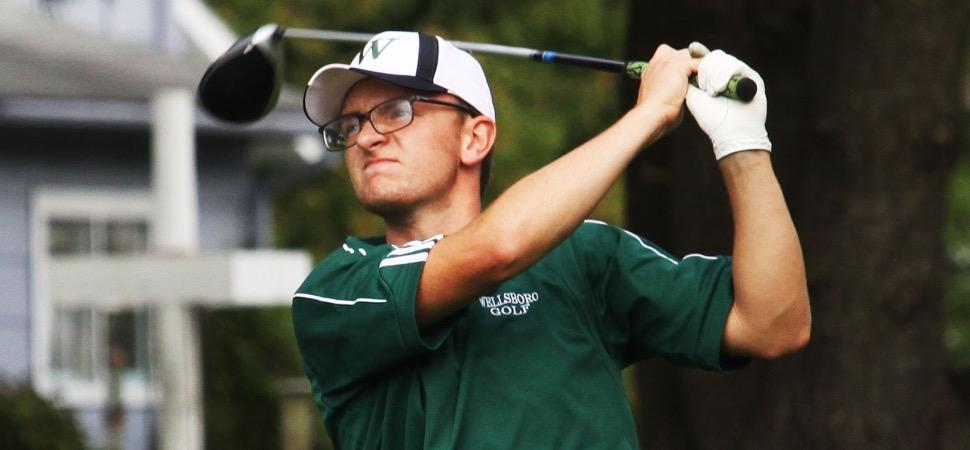 Hornet Golfers win 6th straight match