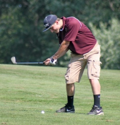 2013 NTL Golf at Shepard Hills