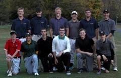 2014 NTL Golf All-Stars