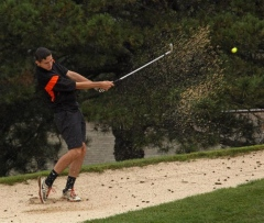 Towanda sweeps at home; Athens and Knights now tied atop NTL standings