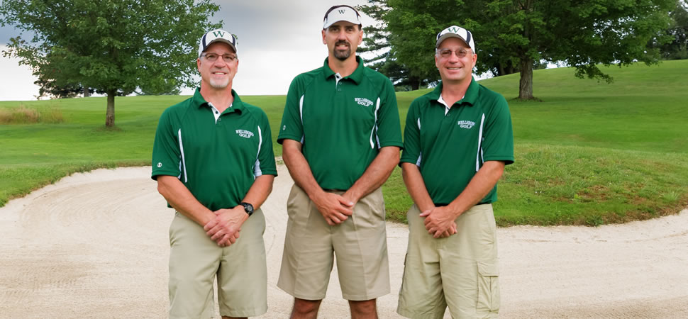 2017 Wellsboro Hornets Baseball Coaching Staff