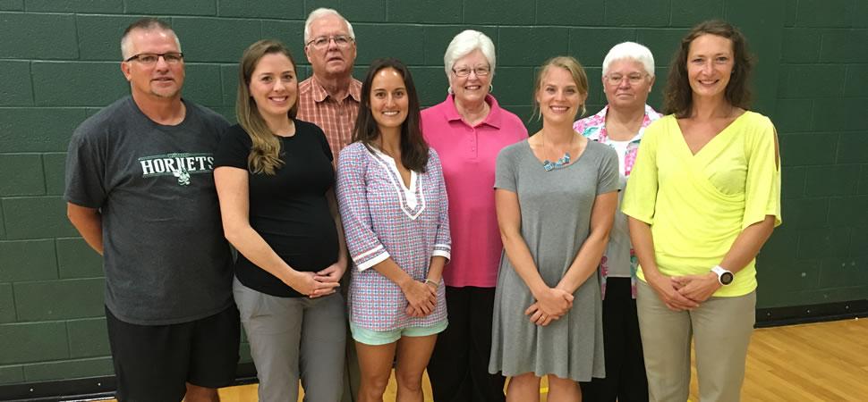 Wellsboro Sports Hall of Fame Class of 2016