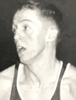 Dale Tombs (1964) - Boys Basketball